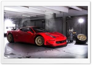 2016 Racing One Ferrari 458...