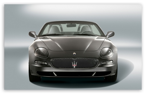 Download Maserati GranSport Spyder UltraHD Wallpaper