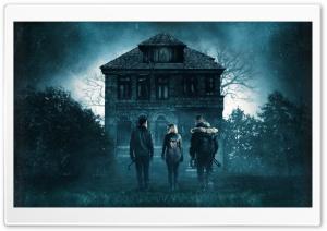 Dont Breathe 2016 Horror Movie