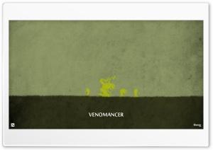 Venomancer - DotA 2