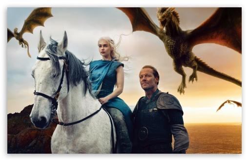 Download Game of Thrones 2014 UltraHD Wallpaper