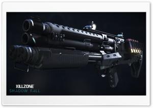 Killzone Shadow Fall, VC-30...