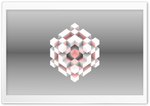 Cube Heart