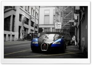 Bugatti Veyron City