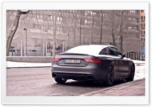 RS 5 by Audi