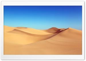 Algodones Dunes, California