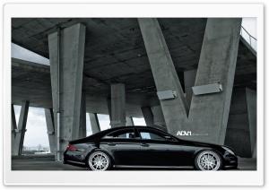ADV.1 Mercedes CLS 55
