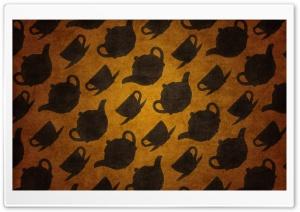 Teacups Pattern