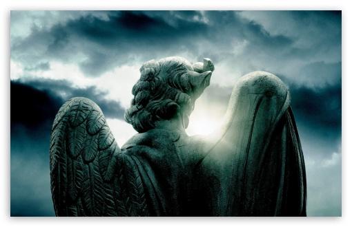Download 2009 Angels And Demons UltraHD Wallpaper