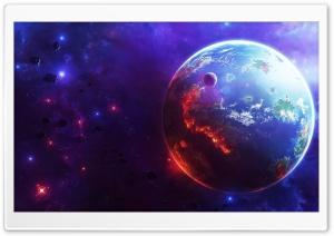 Star Wars Fiction Planet