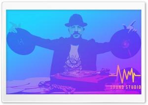 DJ - Sound Studio
