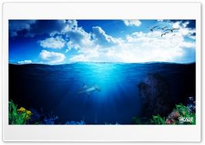 Underwater World Pacolix