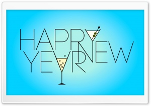 New Years Greeting 2013