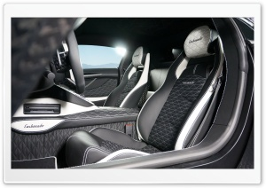 Lamborghini Aventador LP700 4...