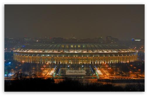 Download Olympic Arena UltraHD Wallpaper