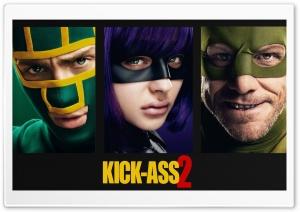 Kick-Ass 2 2013 Movie
