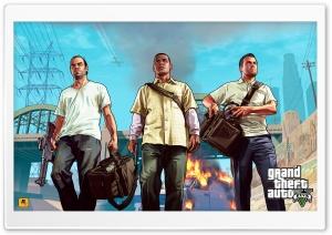 Grand Theft Auto V -...