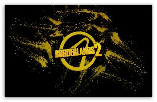 Download Borderlands 2 UltraHD Wallpaper
