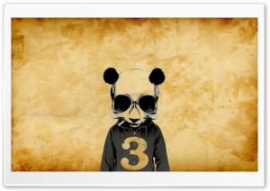 Crazy Panda - Full HD