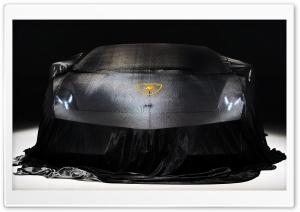 Presentation Lamborghini