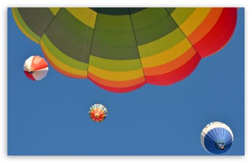 Download Albuquerque International Balloon Fiesta UltraHD Wallpaper