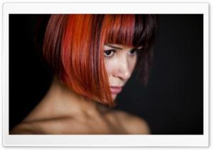 Woman Portrait Studio...