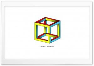 Illusion Cube