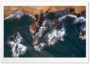 Beach, Atlantic Ocean