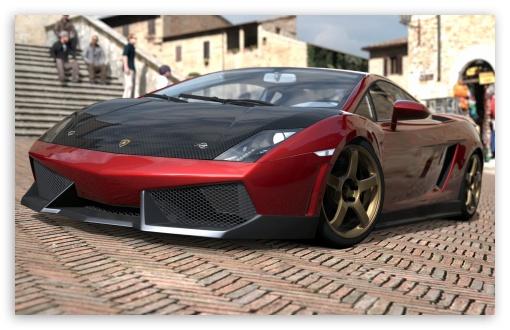 Download San Gimignano - Plaza Mayor 13 UltraHD Wallpaper