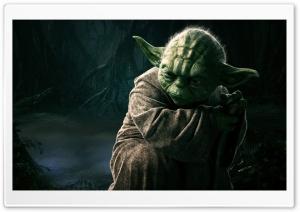 Master Yoda, Star Wars