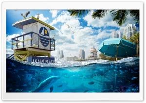 Florida Sea Level Rise Global...