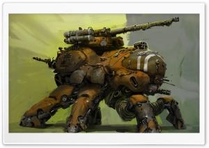 Destiny, Fallen Tank