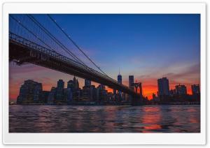 New York City, Brooklyn...