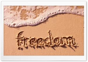 Summertime Freedom