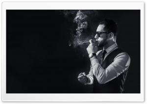 Smoke Men