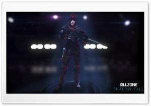 Killzone Shadow Fall Echo