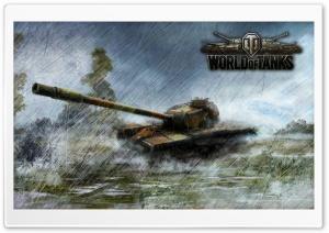 World of Tanks wallpaper 1