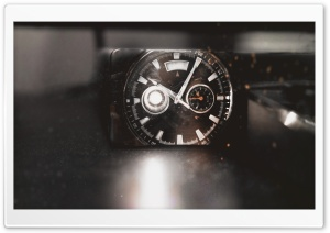 Noxxrogg Watch