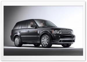 Range Rover Car 30