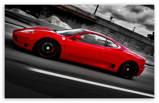 Download Ferrari F-430 Scuderia UltraHD Wallpaper