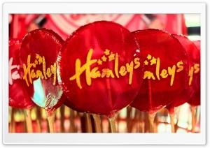 Hamleys Lollipops
