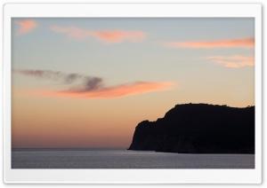 Sundown at Mallorca