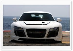 PPI Audi R8 Razor GTR 4