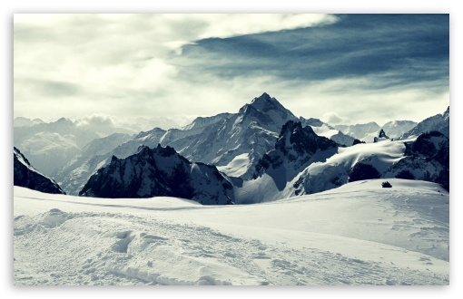 Download Icewind Dale UltraHD Wallpaper