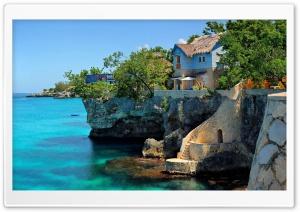Houses Negril Jamaica