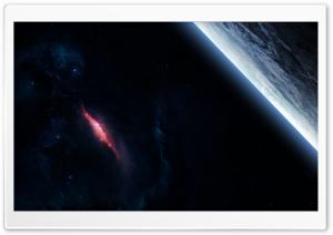 Distant Nebula