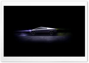 Tesla Cybercar