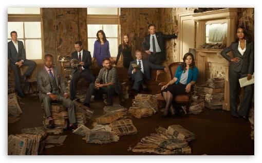 Download Scandal TV Show Cast UltraHD Wallpaper
