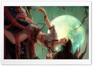 Fantasy Girl 70