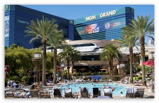 Download Nice Casino UltraHD Wallpaper